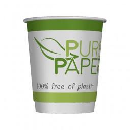 PurePaper Becher doppelwandig, 100% plastikfrei